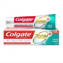 Colgate Toothpaste Total Fresh Stripe 75ML