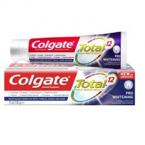 Colgate Total Pro White 75ML