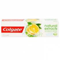 Colgate Natural Extracts 75Ml Lemon Oil