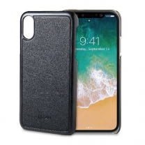 Apple iphone X Ghost Back Cover