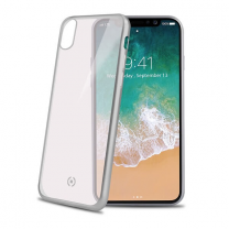 Apple iphone X Gelskin White