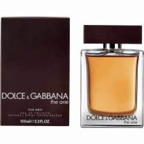 Dolce & Gabbana The One For Men, 100ML
