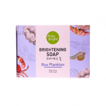 Baby Bright Brightening Soap Blue Plankton