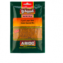 Abido Spices Special Mix 50g