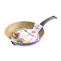 Illa Bio Cook Oil Frying Pan 26 Cm