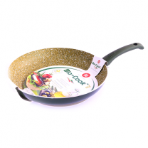 Illa Bio Cook Oil Frying Pan 32 Cm