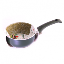 Illa Bio Cook Oil Saucepan 1 Handle 16 Cm