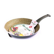 Illa Bio Cook Oil Frying Pan 28 Cm