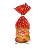 Qbake Mini Muffin Original - Family Pack 1 pkt