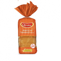 Qbake Sandwich bread Large