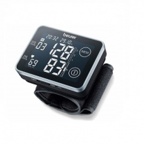 Beurer Bc 58 Touch Screen Blood Pressure Monitor Wrist Arm