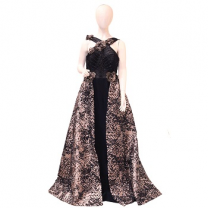 Ideal Fashion Wedding dress, Black