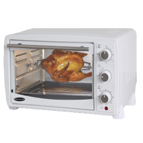 Zenan Electric Oven 22L ZEO-GT22R-01