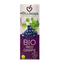 Hollinger Bio Red Grape Organic 1Ltr