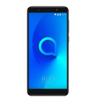 Alcatel A3X+T-shell 5058 Mtl Blue