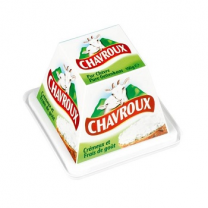 Chavroux Pyramid Nature 150gms