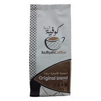 KufiyehCoffee Original Blend - Dark Plain