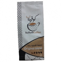 KufiyehCoffee Original Blend Light Plain Coffee