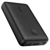Anker PowerCore Select 10000mAh External Battery- Black