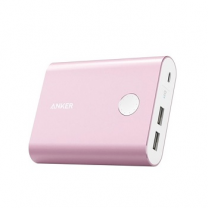 Anker PowerCore+ 13400 mAh Portable Charger with Quick Charge 3.0