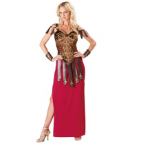 Party Store Gorgeous Gladiator L