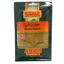 Abido Biryani Spices 50gm
