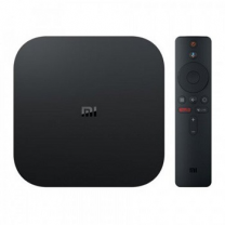 Mi Box 4K Ultra HD Streaming Player