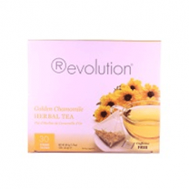 Revolution Tea Golden Chamomile 1.65g X 30 Bags