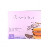 Revolution Tea Earl Grey Lavender 2.2g X 30 Bags