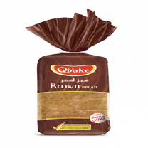 Qbake Brown Bread small