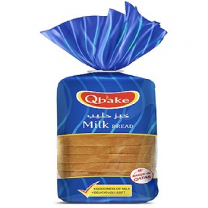 Qbake Milk bread small