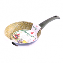 Illa Bio Cook Oil Frying Pan 20 Cm