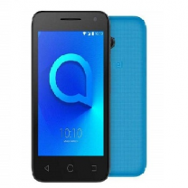 Alcatel  U3-4034D Blue
