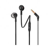 JBL T205 Wireless In Ear Headphones
