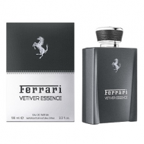 Ferrari Vetiver Essence Eau De Perfume, 100ml