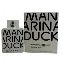 Mandarina Duck Black and White Edt 100ml