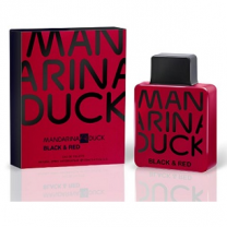 Mduck Black and Red Edt 100ml
