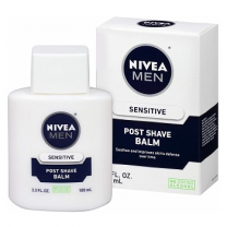 Nivea Sensitive After Shave Balm for Men
