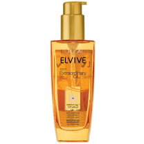 Loreal Elvive Extraordinary All Type Hair 100ml