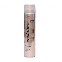Wellaflex Hair Spray Ultra Strong 6X250ml
