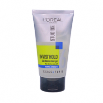 Loreal Studio Line Mineral Invisi Gel Normal 150ml