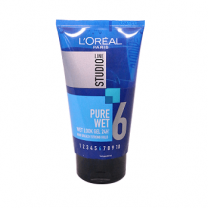 Loreal Paris Pure Wet Gel 150ml