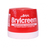 Brylcreem Moist/drsng 210ml Red