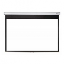 Optoma 123 Inch 16:10 Manual Screen DS-1123PMG