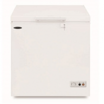 Zenan Chest Freezer ZCF-BD252