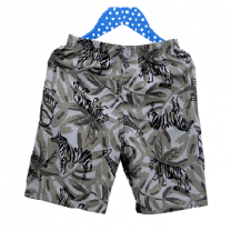 Shorts For Boy, Black