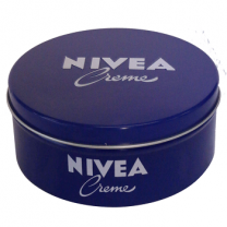 Nivea Face Creme Tin 250ml
