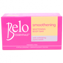 Belo Men Whitening Body Bar Soap 135gm