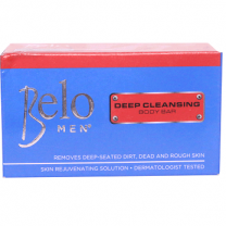Belo Men Energizing Body Bar Soap 135gm