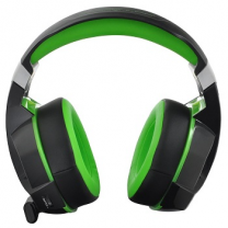 Gaming Headset Imperial Lighting Effect